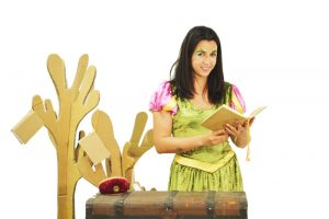 Animacion en Valencia Proyectos Educativos- Cuentacuentos