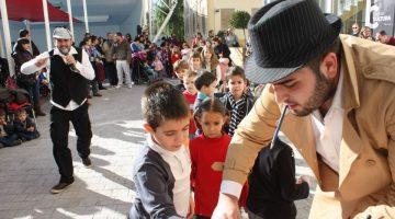 Animacion en Valencia Proyectos Educativos- Escuelas Vacacionales