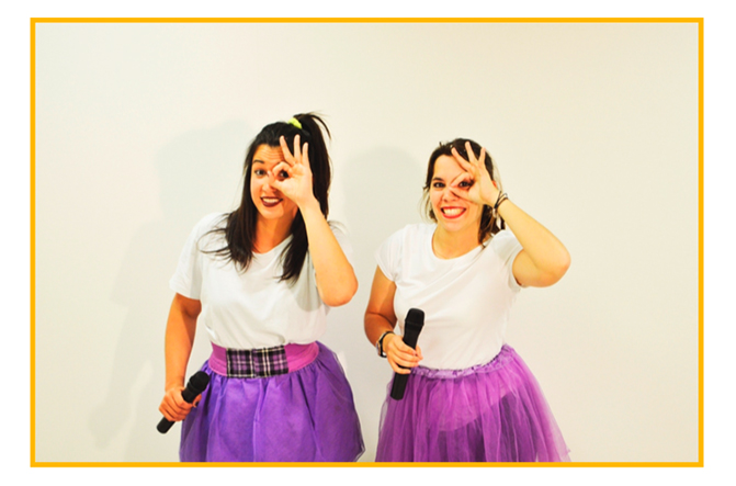fiestas temáticas infantiles Valencia - Talent-Show
